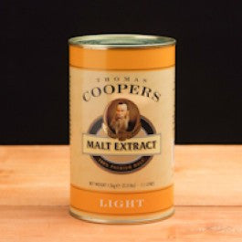 Coopers Light Single Can (3.3 lb.)