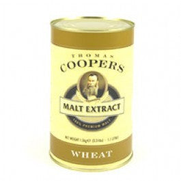 Coopers Wheat Single Can (3.3 lb.)