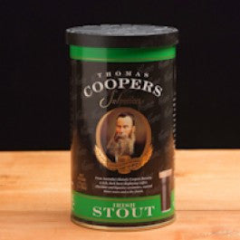 Coopers Brewmaster's Selection Stout