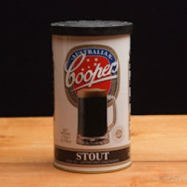 Coopers Stout, Single Can (3.75 lbs.)