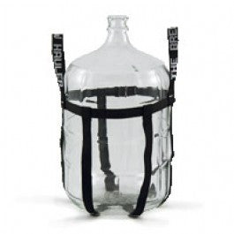 Brew Hauler Carboy Carrier