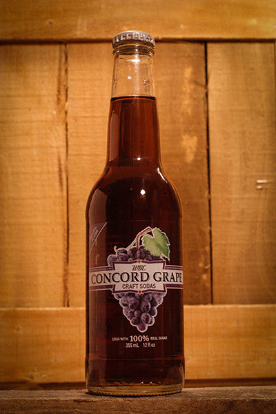 Goose Island WBC Concord Grape