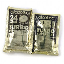 Alcotec 48-Hour Turbo Yeast