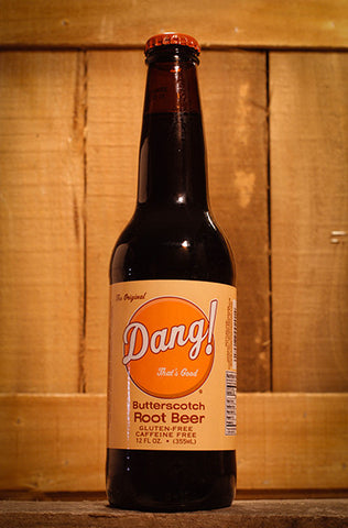 Dang Butterscotch Root Beer