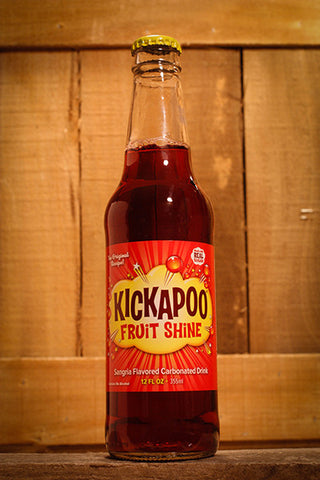 Kickapoo Fruit Shine Sangria