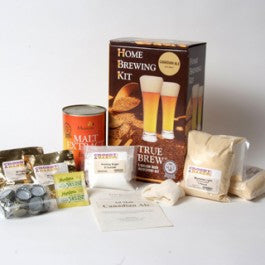 Canadian Ale Ingredient Kit