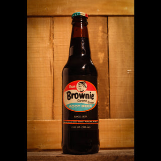 Brownie Root Beer