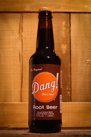 Dang Root Beer