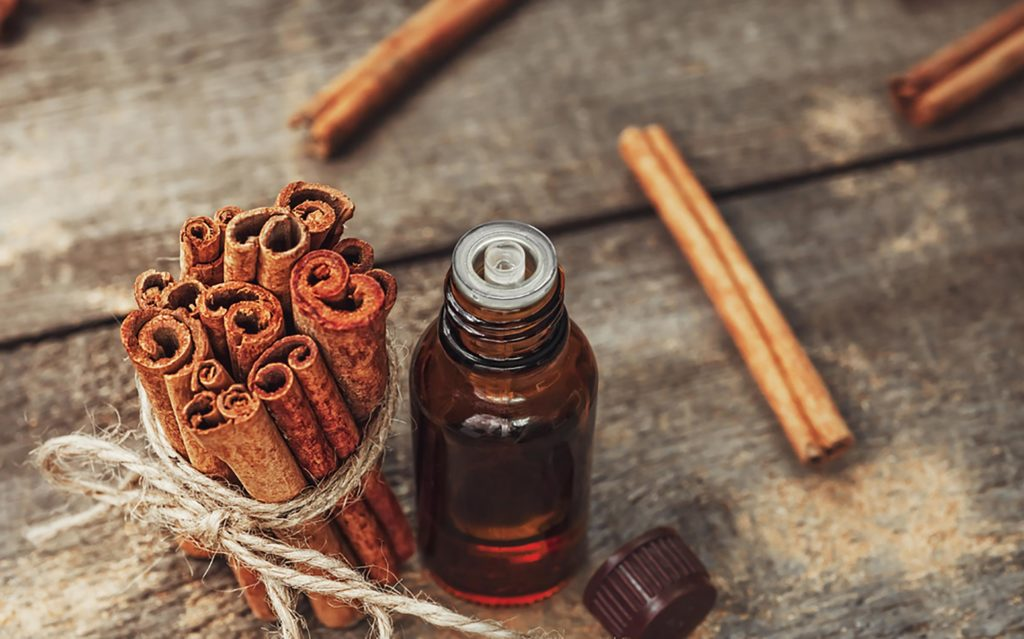 3 Benefits of Cinnamon Essential Oil