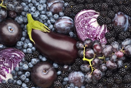 3 Blue and Purple Foods You Need To Add Into Your Diet Today