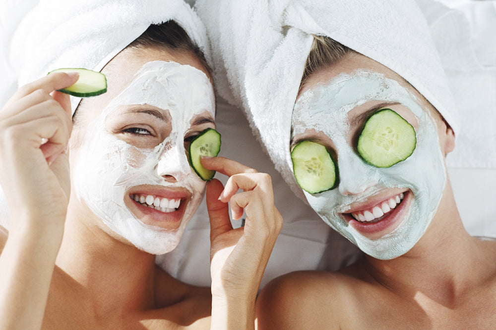 3 Summer Face Mask For Gorgeously Bright and Happy Skin