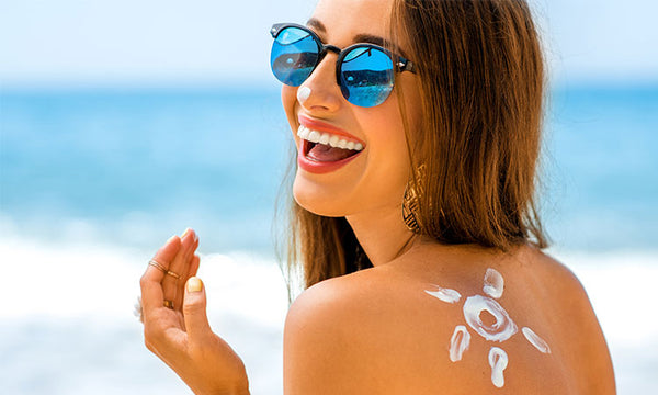 Our Top Tips for Beach-Ready Skin All Summer Long