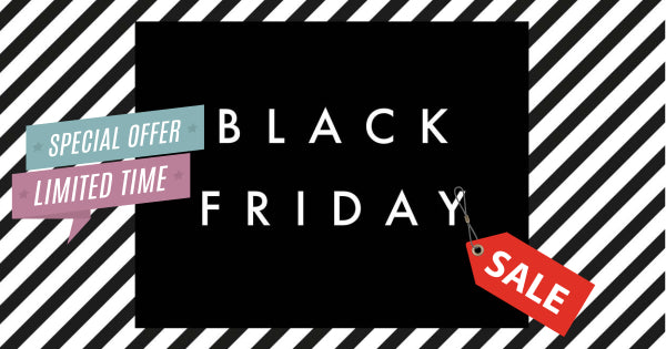Black Friday 2018 Best Deals at Green Sisters