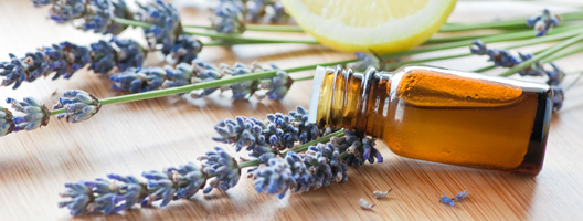 Best Essential Oils for different types of Headaches