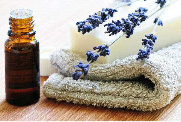 5 New Ways To Use Essential Oils In The Home