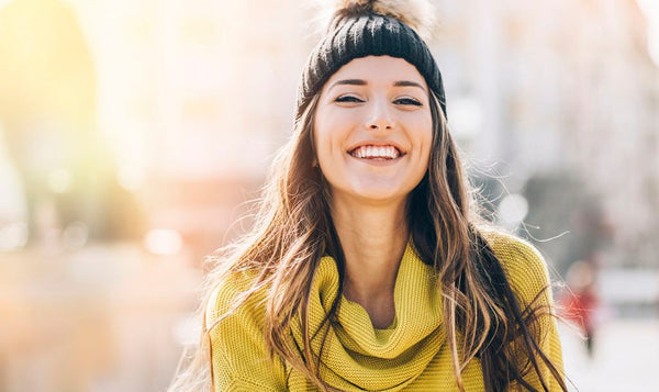Ways To Boost Your Mood In The Chilly Weather