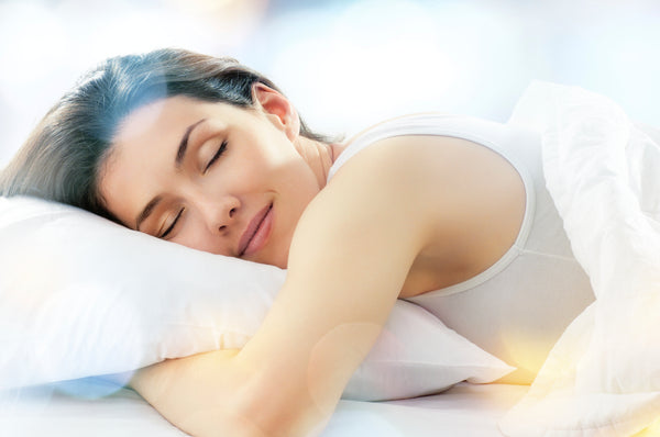 How to get The Best Sleep of your Life: 4 Essential Tips