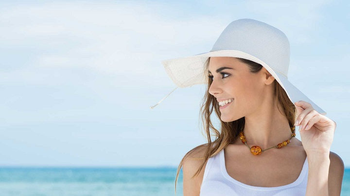 Summer time Skin Care Essentials - The perfect Skin Care routine for Glowing Skin