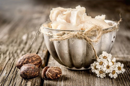 Shea Butter for Soft, Beautiful Skin