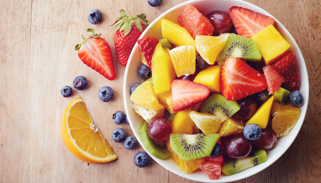 5 Hydrating Summer Fruits to Keep You Cool This Summer