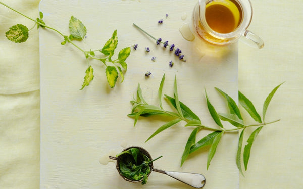3 Herbal Tea and Diffuser Combinations for When You Have a Cold