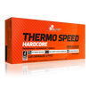 THERMO SPEED HARDCORE 120 CAPS OLIMP - Diét-éthique