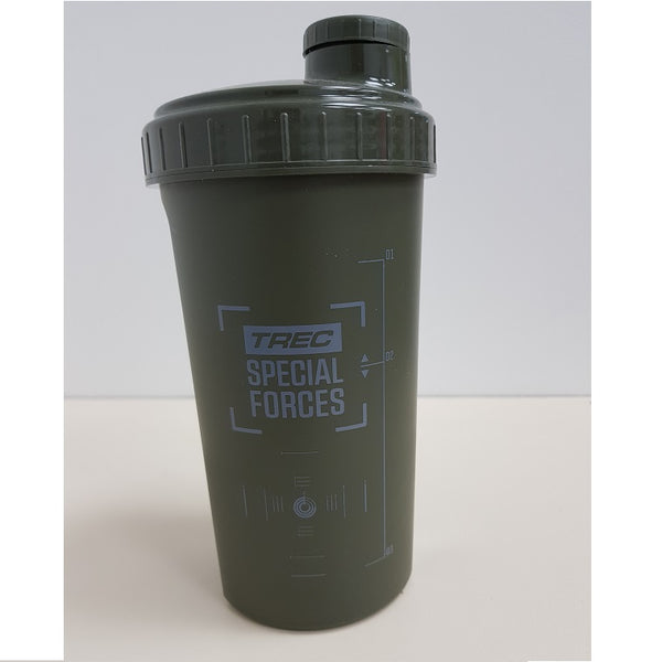 TREC SHAKER SPECIAL FORCE KAKI 700ML