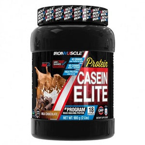 CASEIN ELITE IRON MUSCLE - Diét-éthique