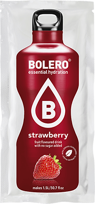 BOLERO ESSENTIAL HYDRATATION