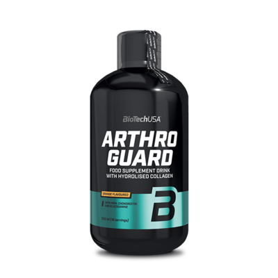 Arthro Guard Liquid 500 ml BIOTECH - Diét-éthique