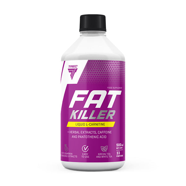 FAT KILLER 500ML TREC NUTRITION