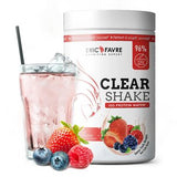 Clear Shake - Iso Protein Water 750G - FAVRE