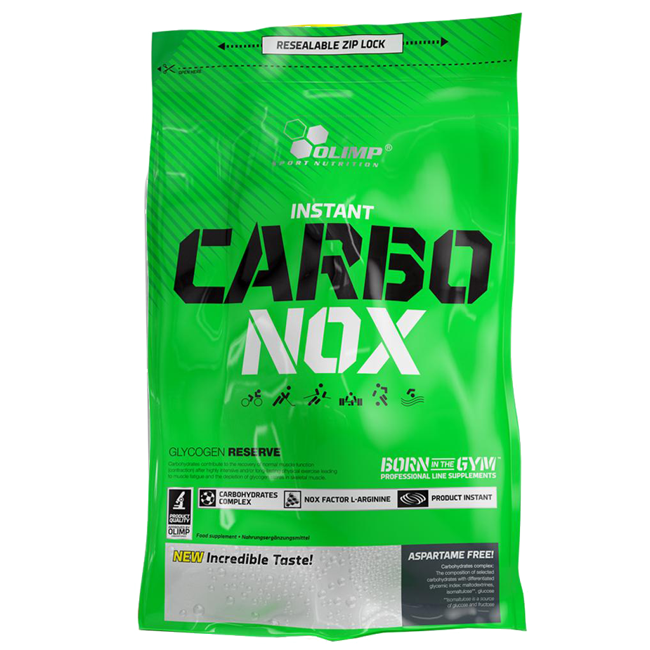 CARBO NOX OLIMP