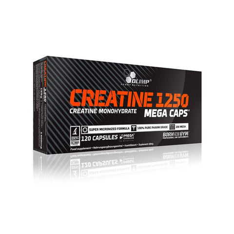 CREATINE MEGA 1250   OLIMP