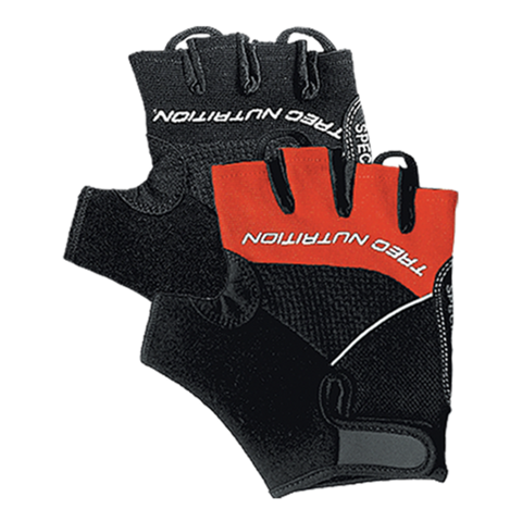 GANTS GEL-SHOCK   TREC NUTRITION