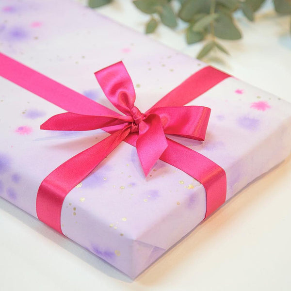 luxury christmas wrapping paper