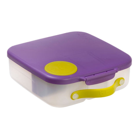 b.box bento lunchbox NZ best sale deep apple yoghurt large