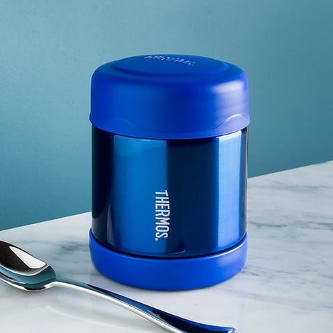 Thermos Insulated Food Jar 290ml - Blue