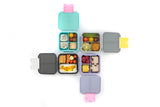 Bento Two Snack Box - Fairy (2 to 3 compartments)