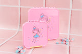 Bento Three Lunchbox - Fairy (3 compartments)