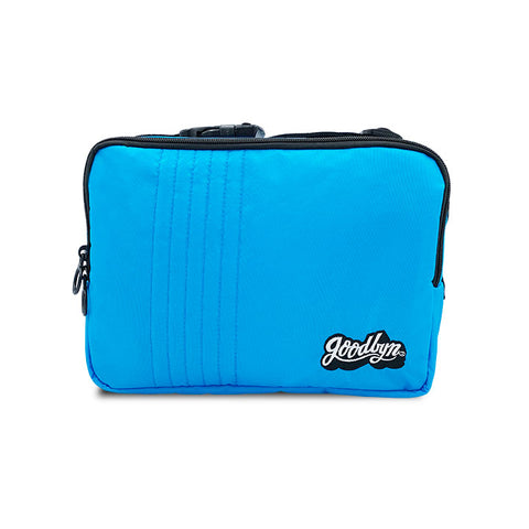 Goodbyn Machine Washable Insulated Lunch Bag - Blue