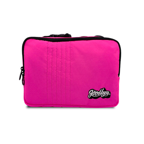 Goodbyn Machine Washable Insulated Lunch Bag - Pink