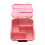 Bento Five Lunchbox - Kitty (5 compartments)