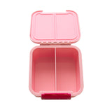 Bento Two Snack Box - Kitty (2 to 3 compartments)