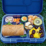 Large teen bento box - The Tapas Yumbox from The Lunchbox Queen NZ