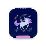 Bento Two Snack Box - Magical Unicorn (2 to 3 compartments)