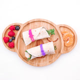 Lunch Punch Silicone Wrap Bands (set of 5) - Pink. ONLY 3 SETS LEFT!