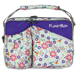 PlanetBox Carry Bag - Botanical