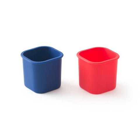 PlanetBox LAUNCH Silicone Pods - 2 pack