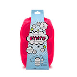 Goodbyn Bynto Lunchbox + 2 Leakproof Dippers - Pink